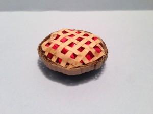 Pie- cherry